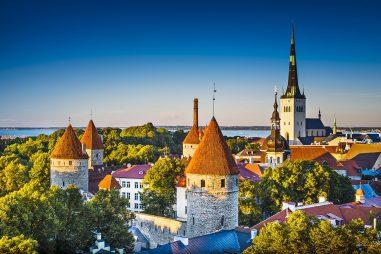 Tallinn Travel Guide