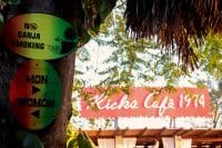 What is Rick's Cafe in Negril
