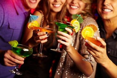 Does Punta Cana Have Good Nightlife