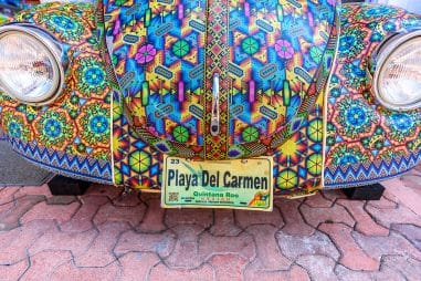 How Do You Get to Playa Del Carmen