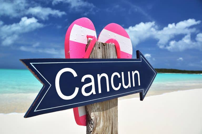 Is Cancun a Nice Place to Vacation