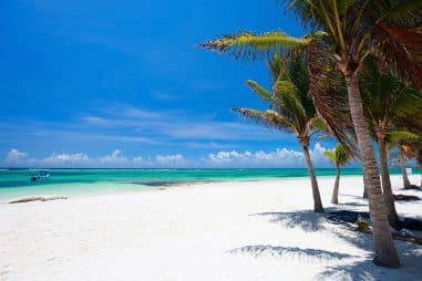 Is Playa Del Carmen Good for Vacation