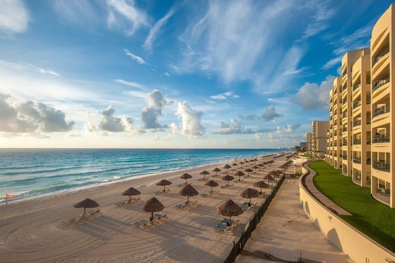 Where Should I Stay in Cancun