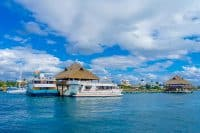 How Do You Get to Isla Mujeres (and How Do You Get Around)?