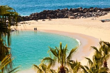 What Are the Beaches Like in Cabo