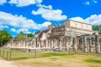 11 Facts About Chichen Itza