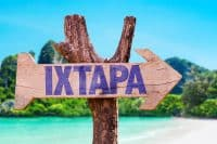 Does Ixtapa Have an Airport
