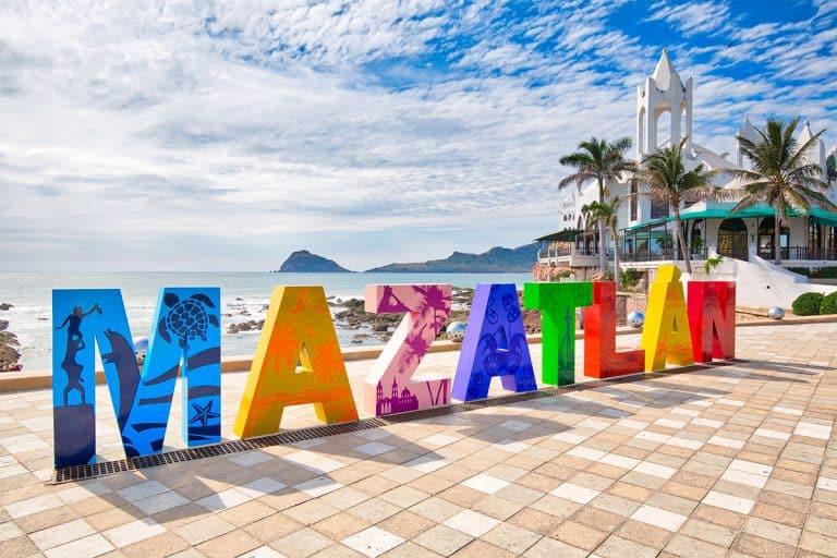 How Do You Get to Mazatlan