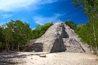 What Are the Coba Ruins