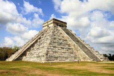 What Is So Unique and Special About Chichen Itza