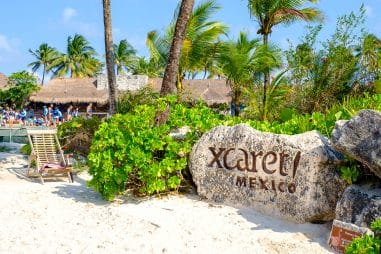 Why Is Xcaret Park Famous