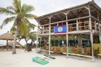 Eating and Drinking in Belize