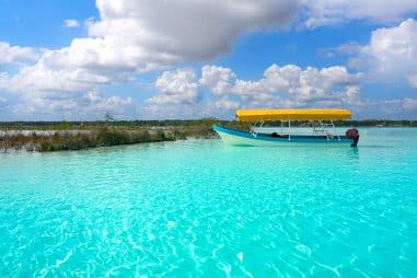 How Do I Get to Bacalar Lagoon