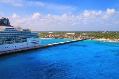 Is Costa Maya a Good Cruise Port