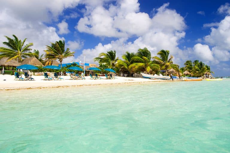 What Is Costa Maya Known for