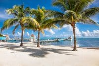 How Do I Get to Ambergris Caye