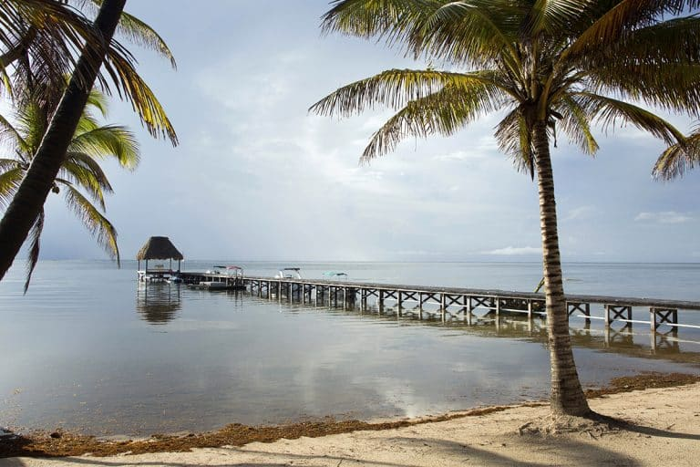 How Do You Get to San Pedro in Belize
