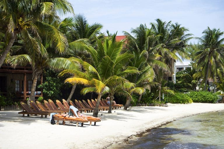 The Complete Vacation Guide to San Pedro in Belize