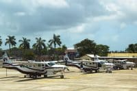 What Airport Do You Fly Into in Belize