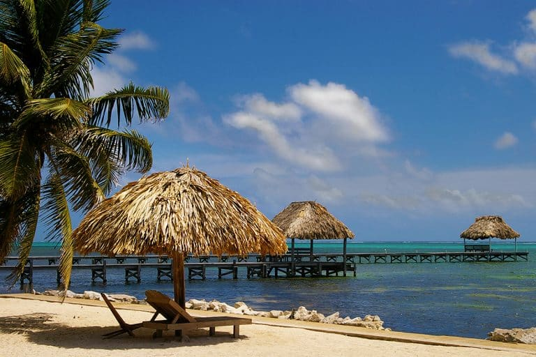 What Is Ambergris Caye Known for