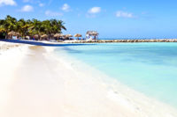 Does Aruba Have Nice and Safe Beaches