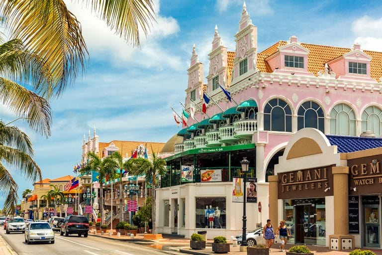 Is It Safe to Vacation in Aruba