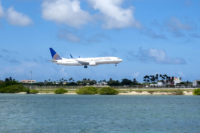 What Airlines and Cities Are Flying to Aruba