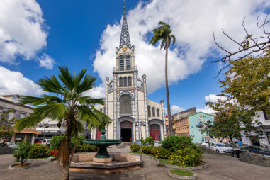 What Is the Culture of Martinique