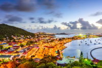 How Do You Get to Saint Martin From the US