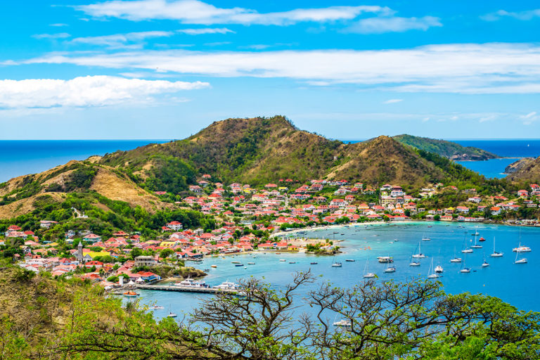How Do You Go to Guadeloupe