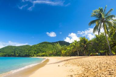 Martinique vs. Guadeloupe