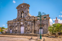 The History and Culture of Guadeloupe