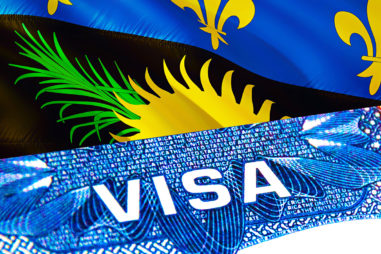 Visa and Immigration Rules for Guadeloupe