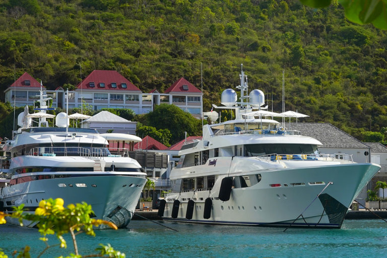 How Expensive Is Saint Barts