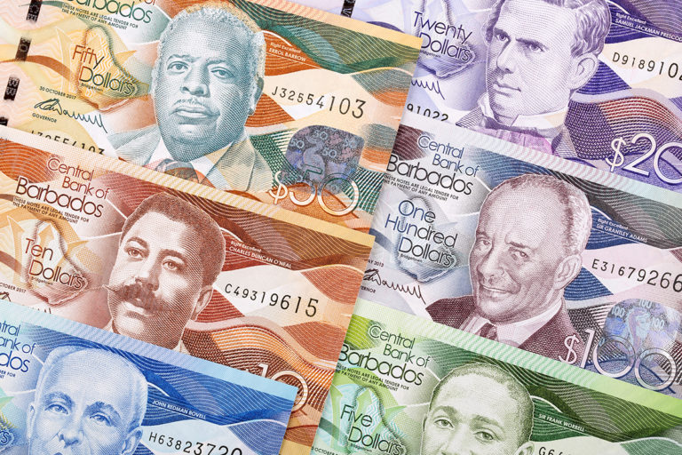 What Is the Best Currency to Take to Barbados