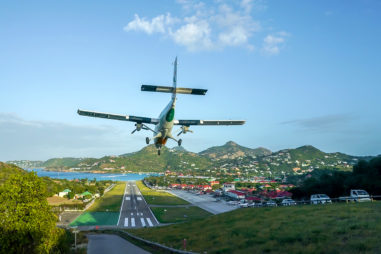What Is the Best and Easiest Way to Get to Saint Barts