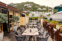 Where and What to Eat in Sint Maarten