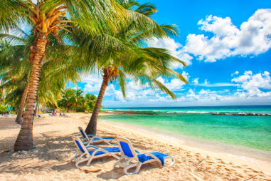 Does Barbados Have Nice Beaches